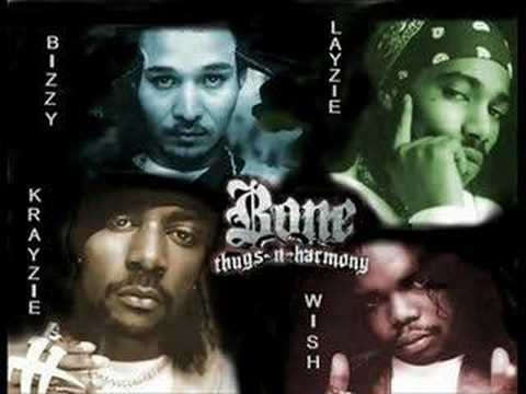 Bone Thugs N Harmony - Assurance