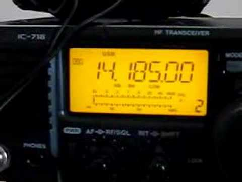 3B7SP- St Brandon Island DXpedition 2007