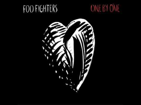Foo Fighters - Disenchanted Lullaby