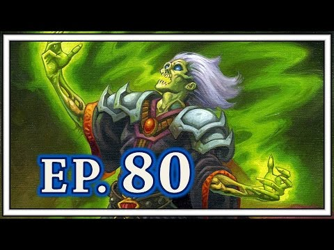 Hearthstone Funny Plays Episode 80 video