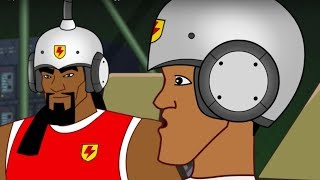 Supa Strikas - Best Technology