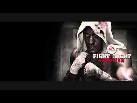 Fight Night: Round 3 - Soundtrack OST - BSO