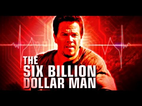The Six Billion Dollar Man (2017)