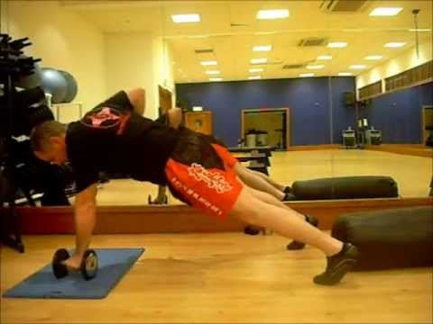 Weight Training For Karate Image 1