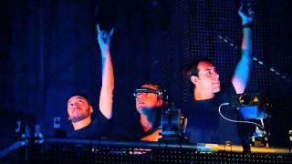 In My Mind - Live from Swedish House Mafia @ Madison Square Garden