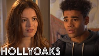 Hollyoaks: Prince Pushes Lily Further Away