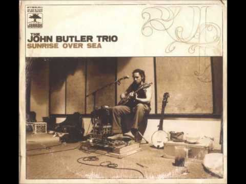 John Butler Trio - Gone