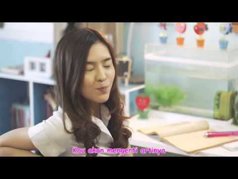 Eye Contact (สบตา) - Aom Sushar & Tina (Yes or No OST - Indonesian Sub)