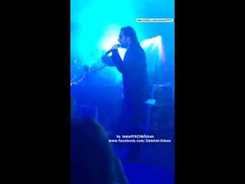 İsmail YK-Nerdesin Fransa 2014 Yılbaşı Konseri Yepyeni-İ...