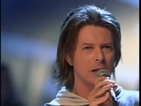 Bowie, David - Can