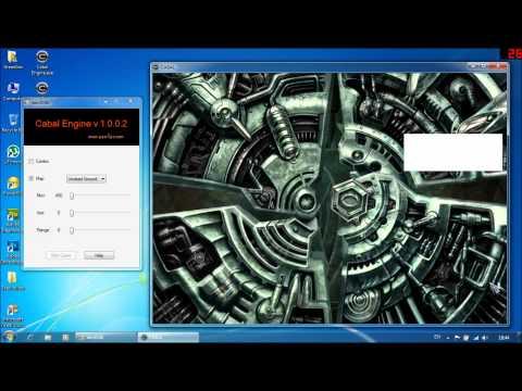 Взлом кабала 2012. Новый Хак(Чит) для взлома ALZ (alzhack) Кабал Онлайн(Ca