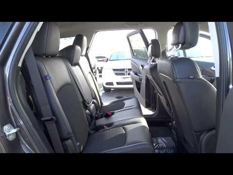 2015 Dodge Journey Ventura, Oxnard, San Fernando Valley, Santa Barbara, Simi Valley, CA B2570