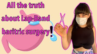 10 Facts that you mast know before You do Lap-Band bariatric surgery