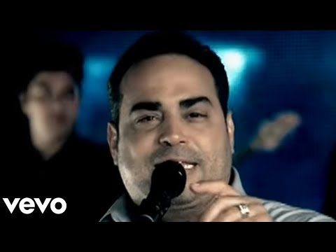 Gilberto Santa Rosa - Conteo Regresivo (Salsa Version)