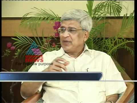 Interview with CPI(M) General Secretary Prakash Karat Part 1