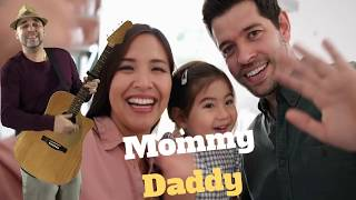 Family Song | Learn All About Family | BlackBerry Jam Kids Music