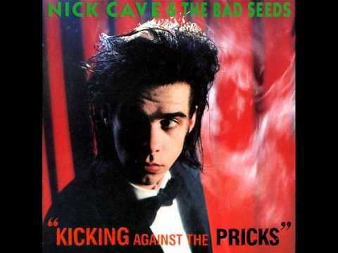 Nick Cave - By The Time I Get To Phoenix