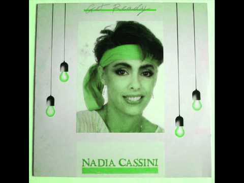 Nadia Cassini – Get Ready