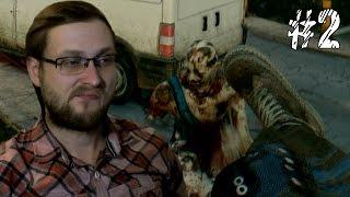 Прохождение игр про паркур и зомби