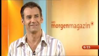 Schwindel 1 - Dr. Kurscheid im ARD Morgenmagazin am 18.08.2008