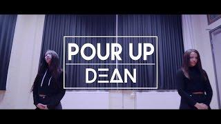 풀어 Pour Up - 딘 DEAN / MDDV CHOREOGRAPHY
