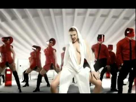 Kylie Minogue   Can't Get You Out Of My Head   YouTube