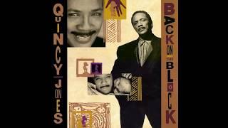 Quincy Jones Prelude To The Garden The Secret Garden Sweet Seduction Suite 1989
