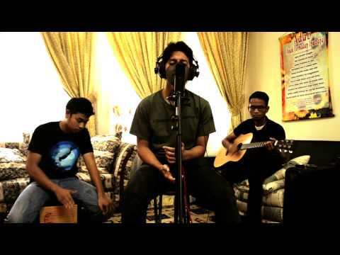 With you - Raef (Cover by Nuevo & Fatah on cajun)