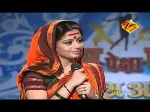 Eka Peksha Ek Apsara Aali Jan. 10 11 - Neha Pendse