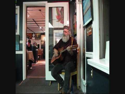 Peter Mason Live at the Sandbar Cafe