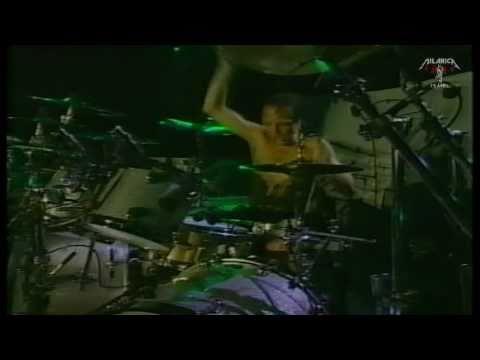 Metallica - Mastertarium
