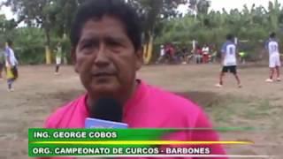 Tv Oro Noticias - Campeonato de Indor Los Curcos Barbones - 17-01-2017