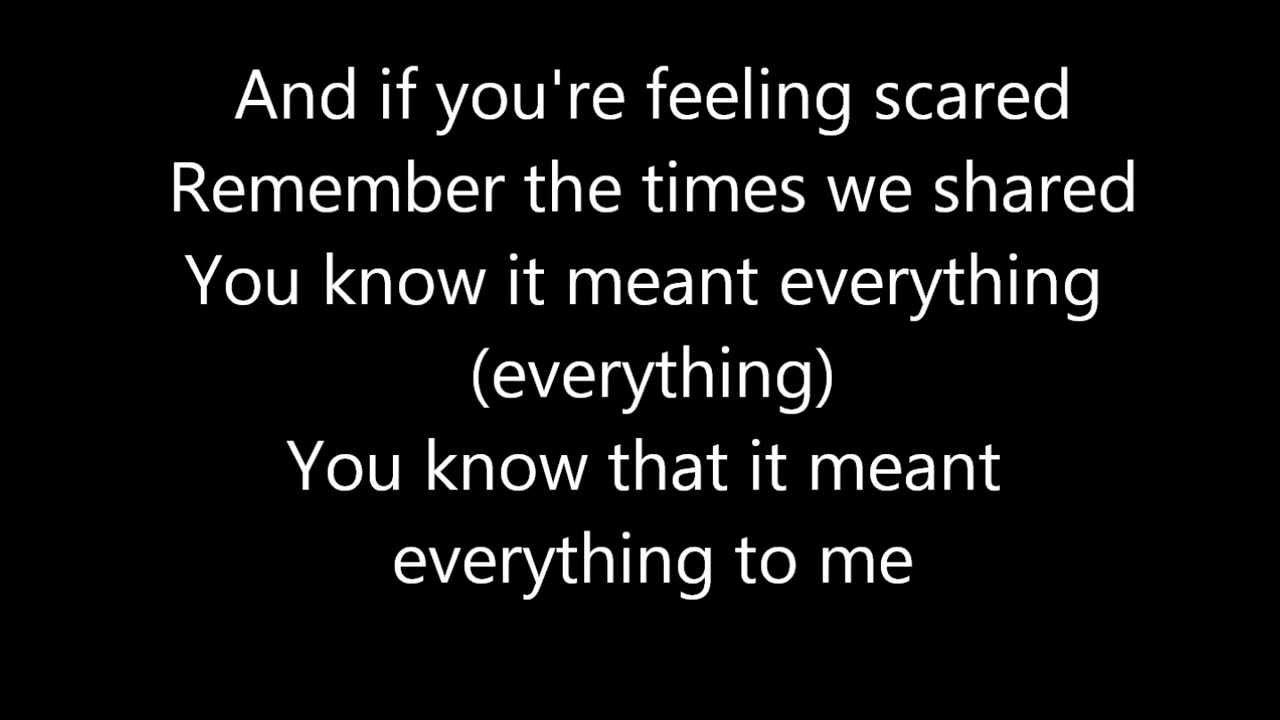 blink-182 – Apple Shampoo Lyrics | Genius Lyrics