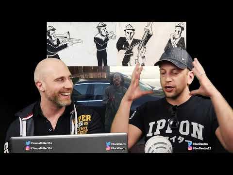 Earl Sweatshirt - Nowhere2go METALHEAD REACTION!!! MP3