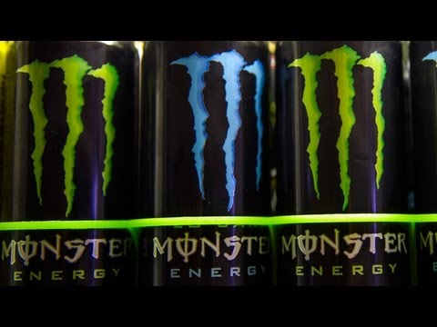 Monster Risk in Beverage