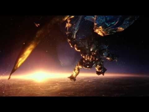 環太平洋 - 全球同步最終版官方中文電影主預告