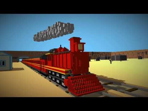 Smashy Road: Arena Trailer
