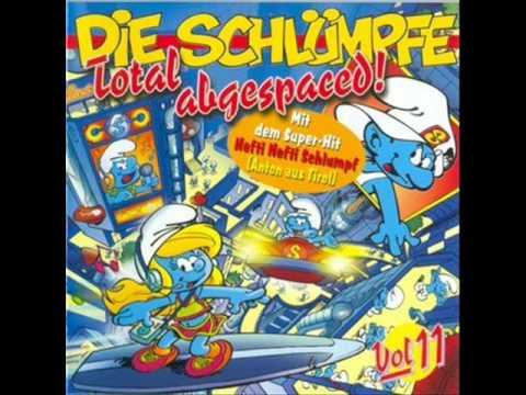 Die Schlümpfe Vol. 11 - Total abgespaced! - 07 - Hefti Hefti Schlumpf