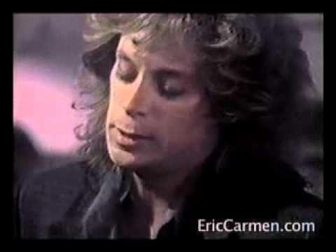 Eric Carmen - I