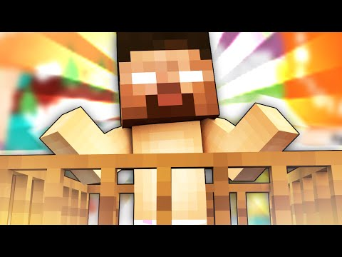 Я СЫН ХИРОБРИНА В МАЙНКРАФТЕ | MINECRAFT WHO'S IS YOUR DADDY