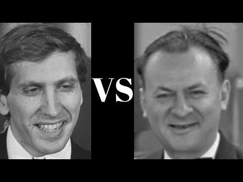 Bobby Fischer: Brief commentary #30 - Bobby Fischer vs Reuben Fine - 1963 - Evans Gambit