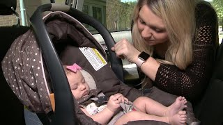 Cops Apologize After 911 Operator Refused to Send Help for Baby in Hot Car