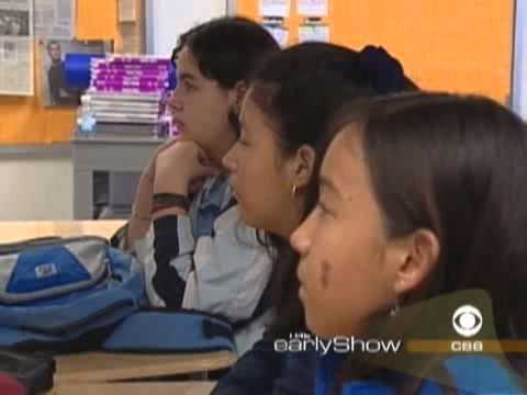 Single Sex Public Schools   Cbs News Video video