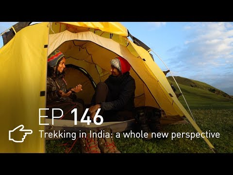 Trekking in India: a whole new perspective
