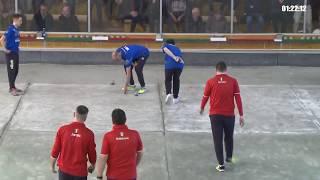 Serie A volo - BRB Ivrea-La Perosina