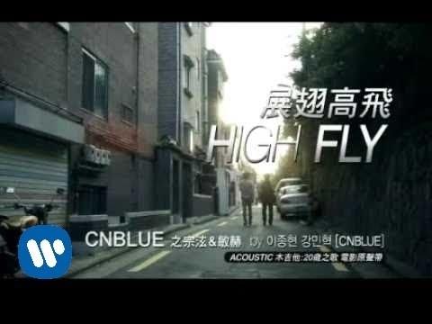 Cn Blue - High Fly