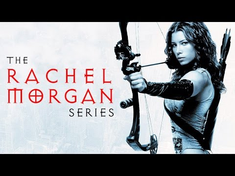 The Rachel Mogan Series