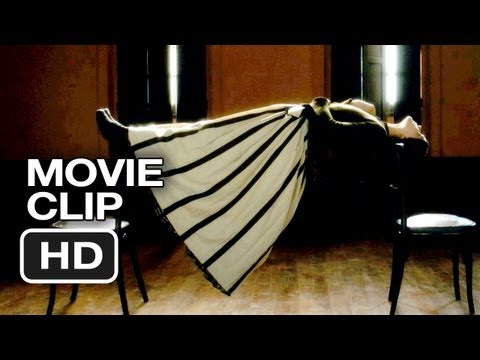 Augustine Official Movie CLIP #1 (2013) – Vincent Lindon Drama HD