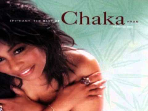 Chaka Khan - Everywhere