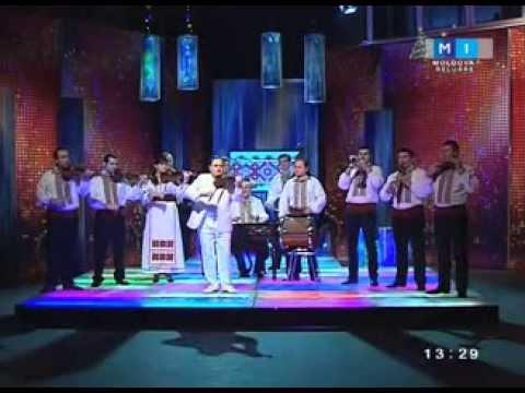 Orchestra,,Rapsozii MoldoveiDir.VITALIE DORIN